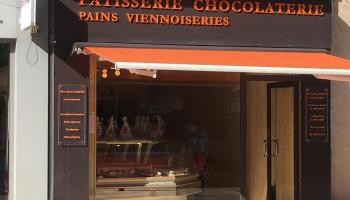 Boulangerie, Pâtisserie, GARDOT
