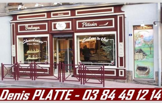 Boulangerie PLATTE